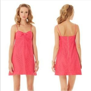 Lilly Pulitzer Karina Lace Mini Dress - 2